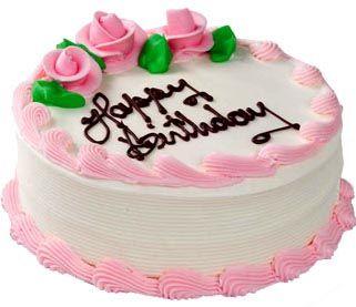 Outstanding 11 Swiss 2 2 Pounds Vanilla Round Cake Send Birthday Cake Personalised Birthday Cards Paralily Jamesorg
