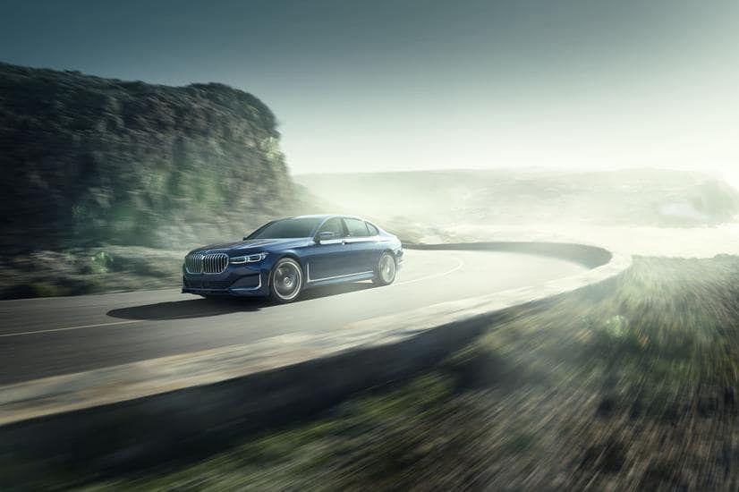 Coming Soon 2020 Bmw Alpina B7 Xdrive Sedan Last Month Bmw