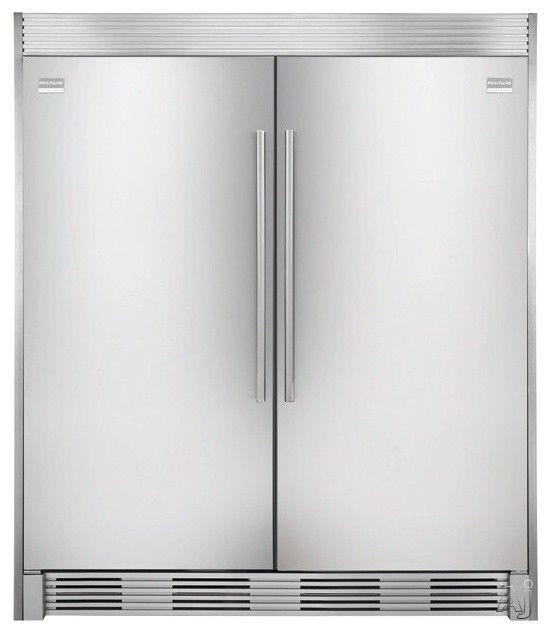 Fridgidaire Professional Series All Refrigerator Contemporary