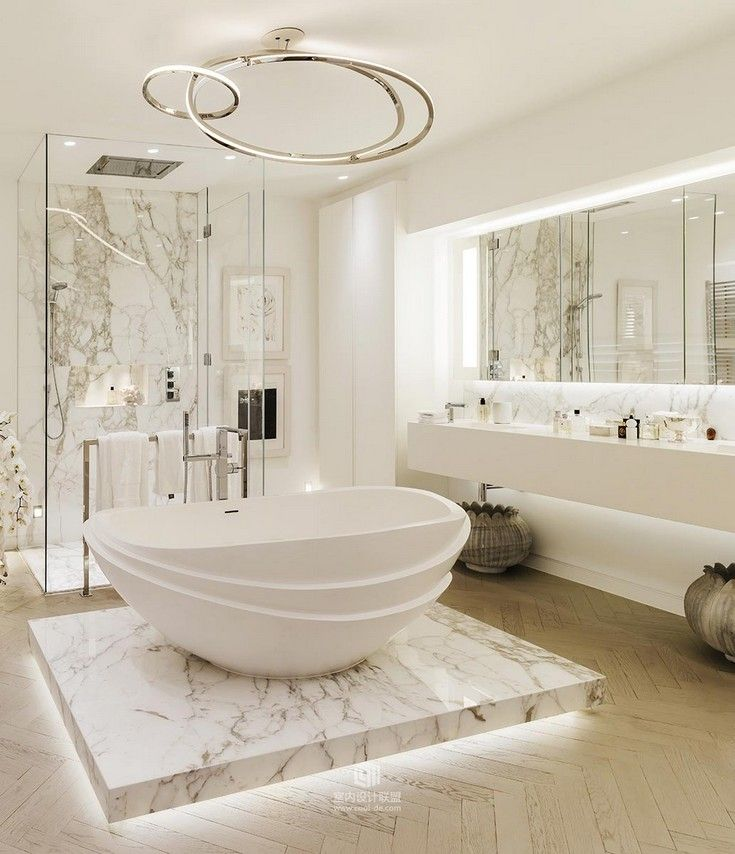 Best Interior Designers Ideas To Create A Luxurious Bathroom Delectable Designers Bathrooms Inspiration Design