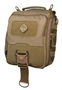 93e97d0a6d Hazard 4 - Kato mini-messenger -- You ve got to love Hazard 4 s slick  layout on bags like this one. (1 of 2)