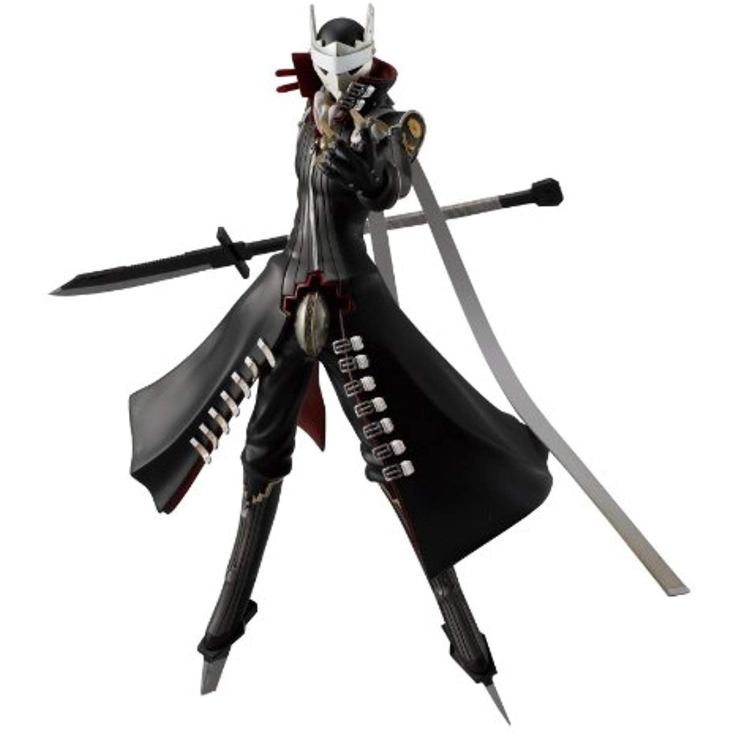 Game Characters Collection DX Persona 4 Izanagi (PVC ...