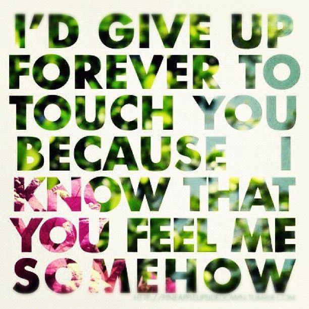 Image result for iris lyrics