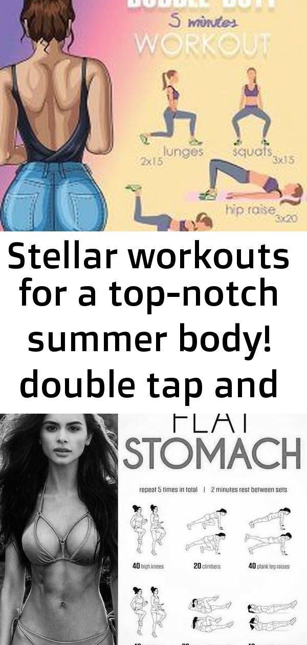 Stellar workouts for a top-notch summer body! double tap and save if you find th #abexercisemachine