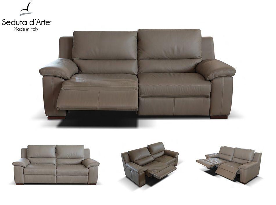 Sofa Bed Recliner