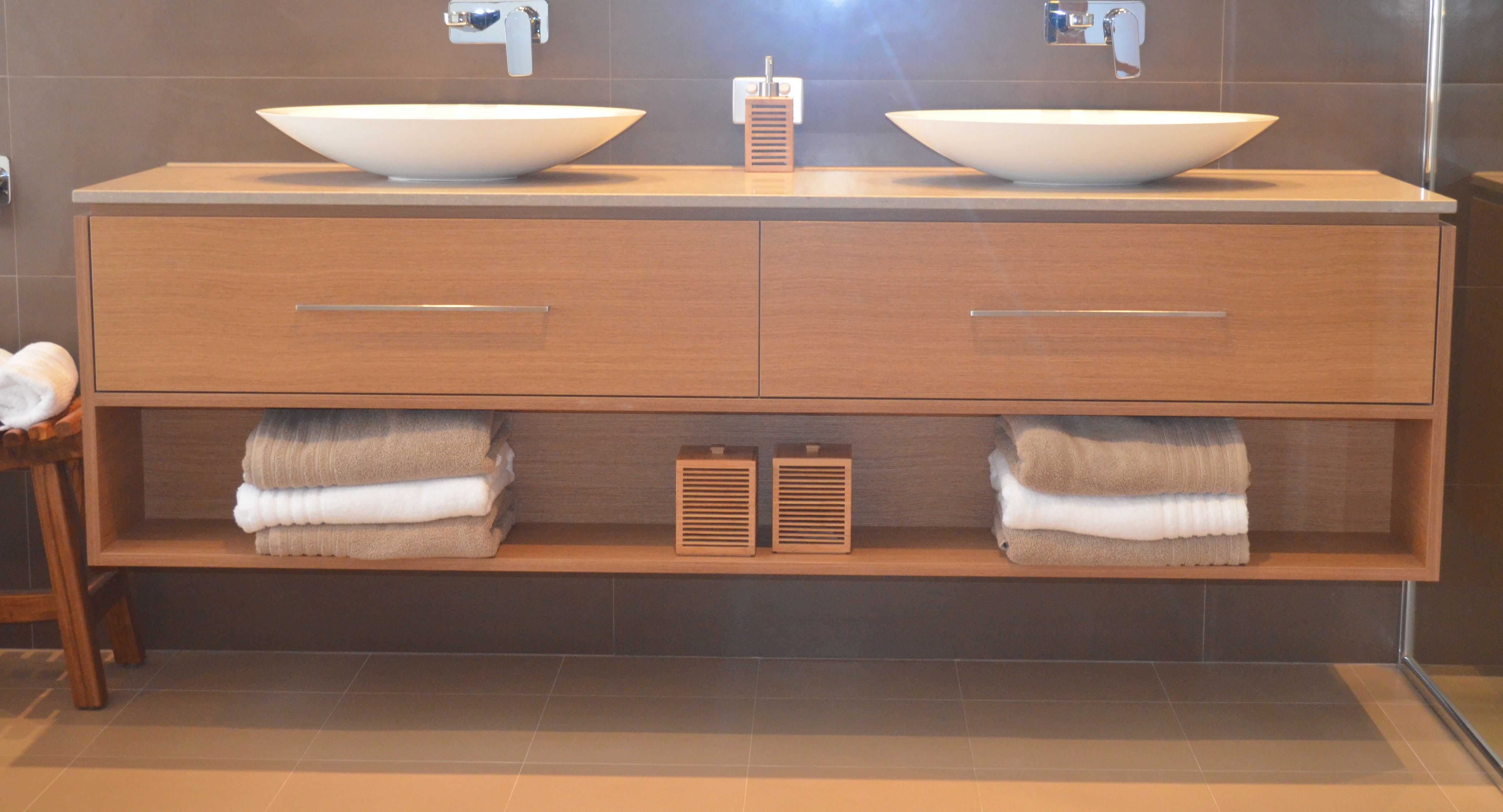 Ensuites with Timber Vanities Google Search Ensuite