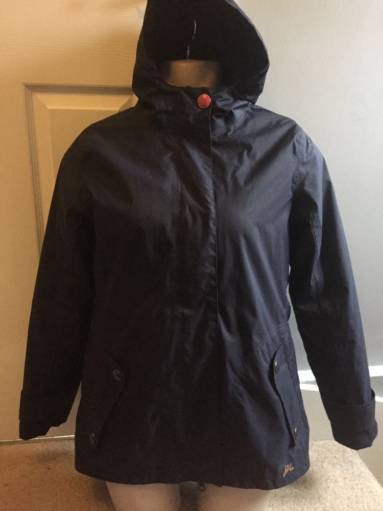 ee4517d51ac Size 10 2 In 1 Navy J Dale Jacket By Joules  fashion  clothing ...