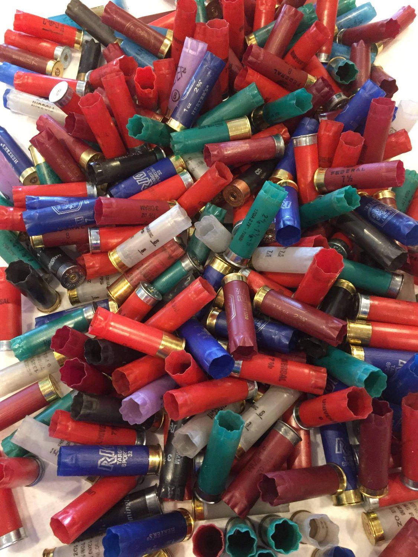 23++ Brass shotgun shell crafts information