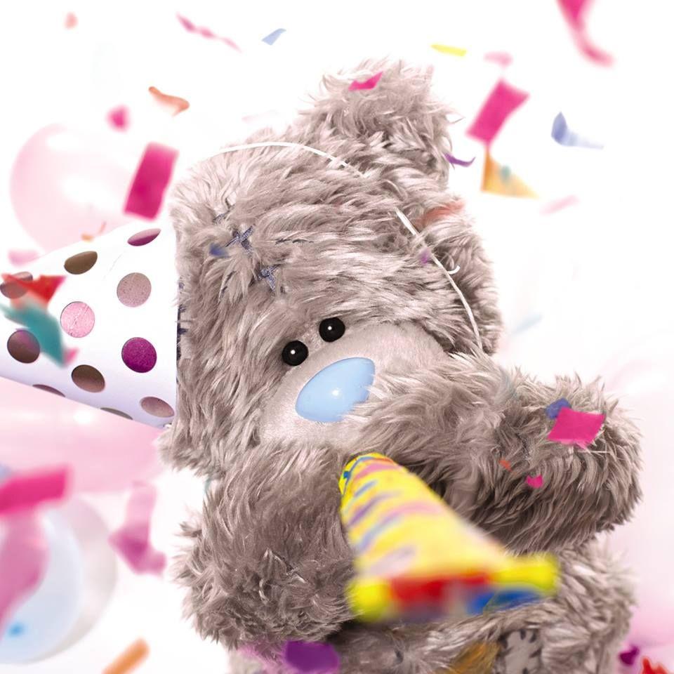 Tatty Teddy Bears Pinterest – Tatty Teddy Birthday Cards