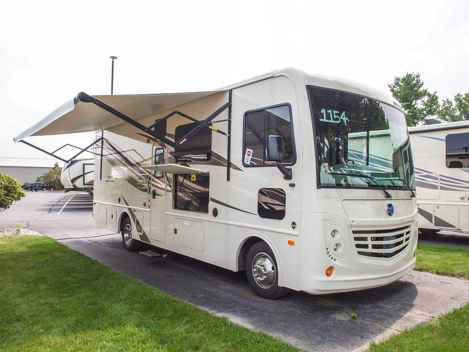 Common Holiday Rambler Motorhome Problems Rvers Should Know