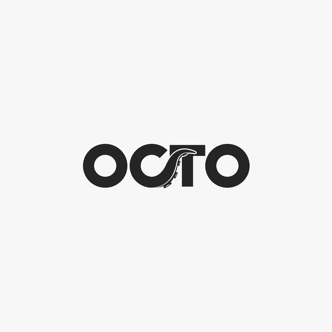 Octo by Dominik Pacholczyk pacholczyk LEARN LOGO DESIGN