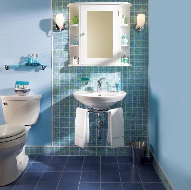 New Basement Bathrooms Ideas