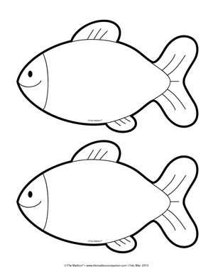 Results For Puffer Fish Preschool The Mailbox Sea Crafts Preschool Preschool Crafts Fish Coloring Page