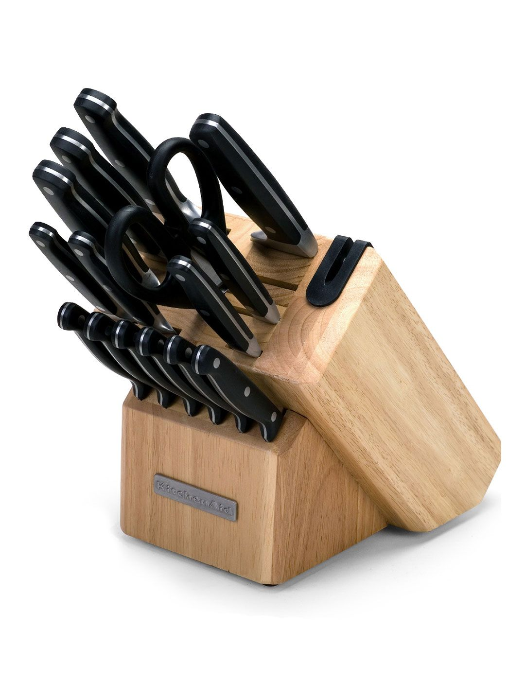 Triple Riveted Cutlery Set 16 PC Home Furniture