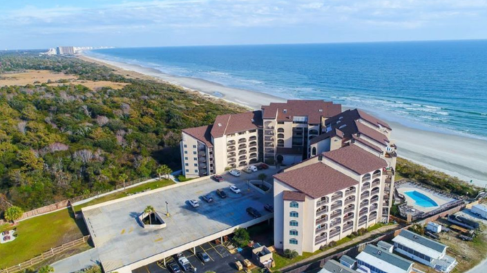 Book Now Myrtle Beach Hotels On The Beach Going to a place