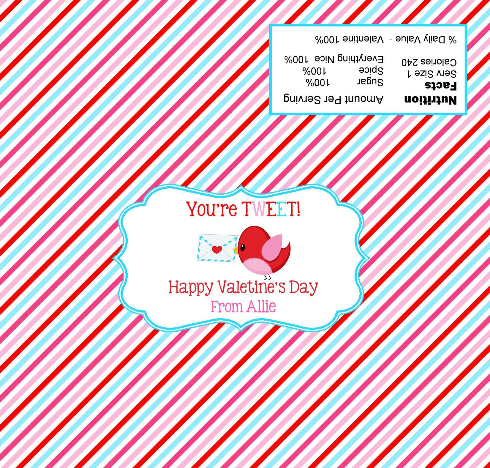 30 best of full size candy bar wrapper template hd creating template