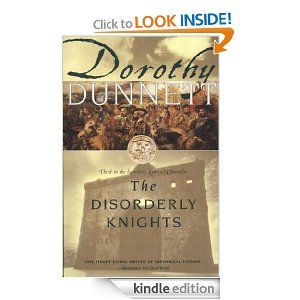 The Disorderly Knights by Dorothy Dunnett (The Lymond Chronicles, Book 3) introduces Sir Graham Reid Mallet as the unforgettable villain. I actually started reading this incredible series when I read somewhere that the villain was better than Iago!