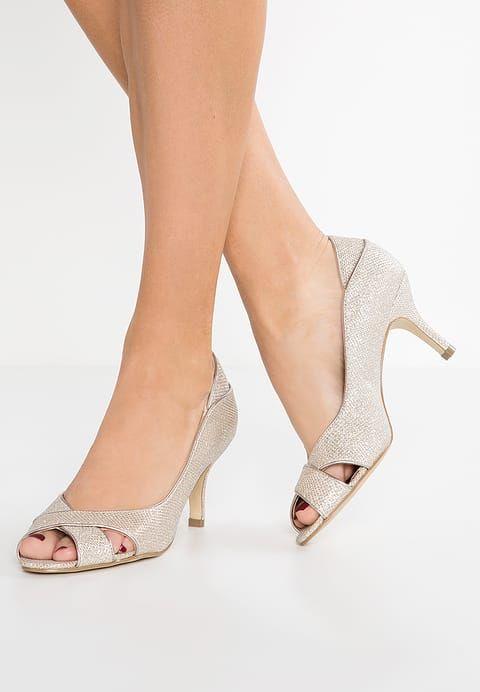 Chaussures champagne Puma | Zalando