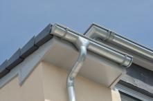 Rainclear S Aluminium Guttering Restoration Services Handyman Restoration