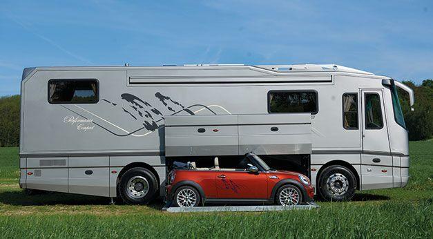 Volkner Mobil Recreational Vehicles Pedal Cars Car Camping