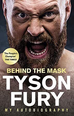 Download Behind the Mask My Autobiography