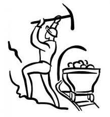 Resultado De Imagen De Dibujos De Mineros Mineros Dibujos Imagenes De Dibujos