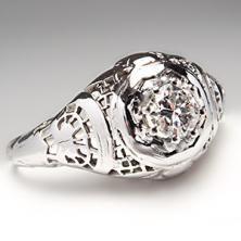 Antique Jewelry - EraGem