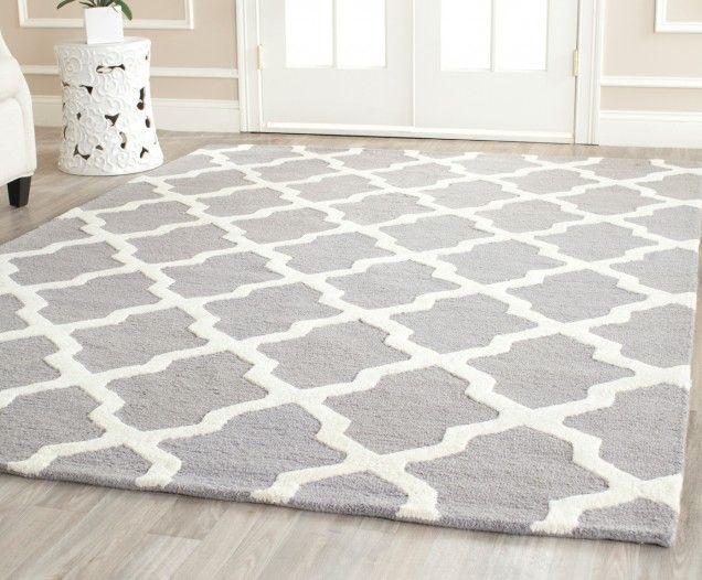 Handgetufteter Teppich Apsara Babyzimmer Pinterest Room - teppich babyzimmer beige