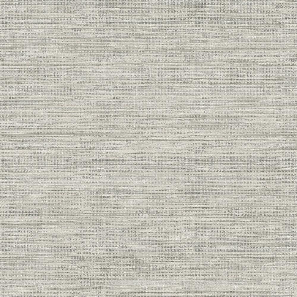 Inhome Grasscloth Peel Stick Wallpaper Walmart Com Grey Grasscloth Wallpaper Grasscloth Wallpaper Grass Wallpaper