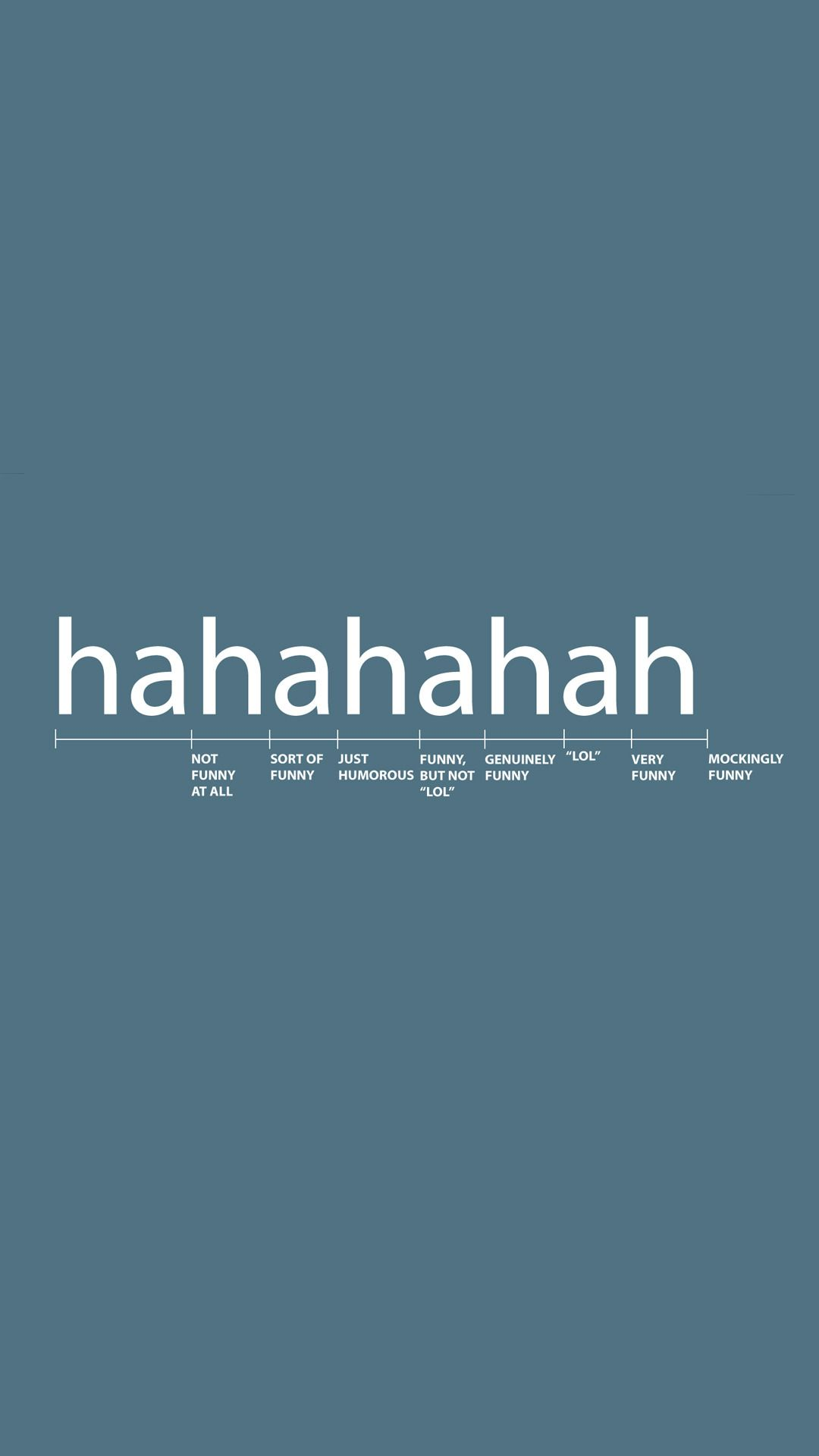 How do you rate us? hahahahahahahahahahahahahahahahahaha. :P Funny quote iPhone Wallpapers ...