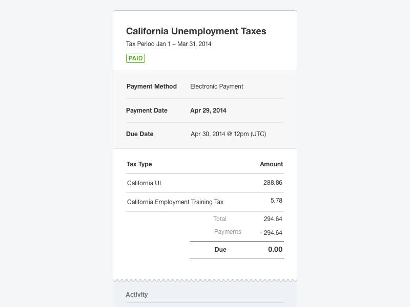 Taxes_filings