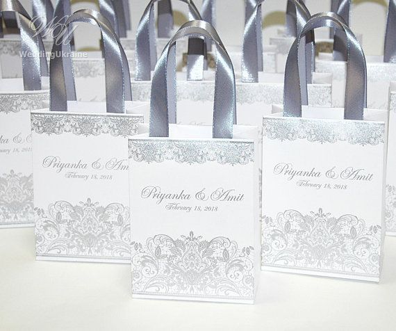 Gift Bag S Personalized Wedding Favor Labels Stickeryou
