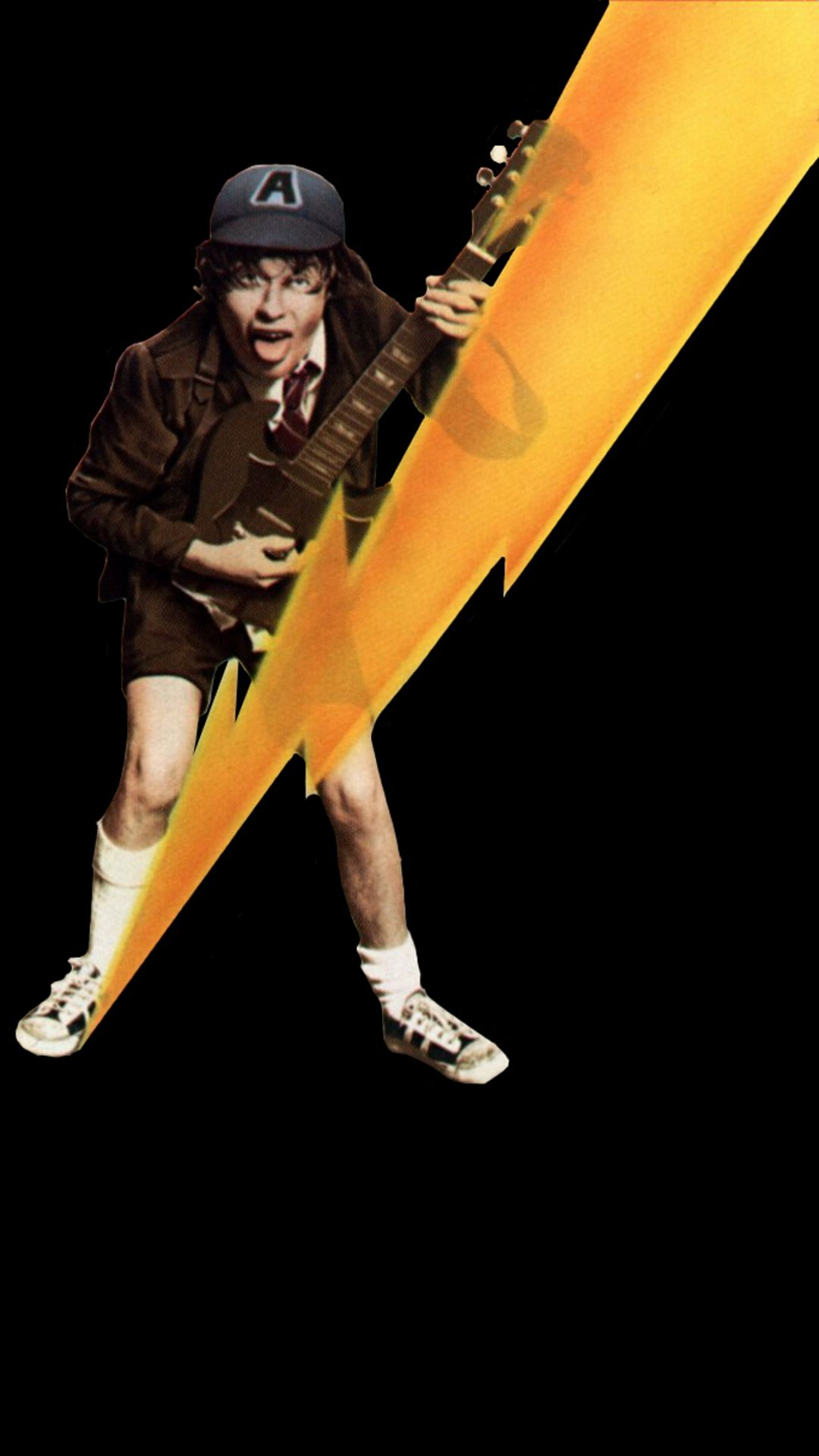 Ac/dc High Voltage : ac/dc, voltage, Angus, Young, AC/DC, Voltage, Album, Cover, #music, #artwork, #angusyoung, #highvoltage, #musicart, #a…, Young,, Heavy, Metal