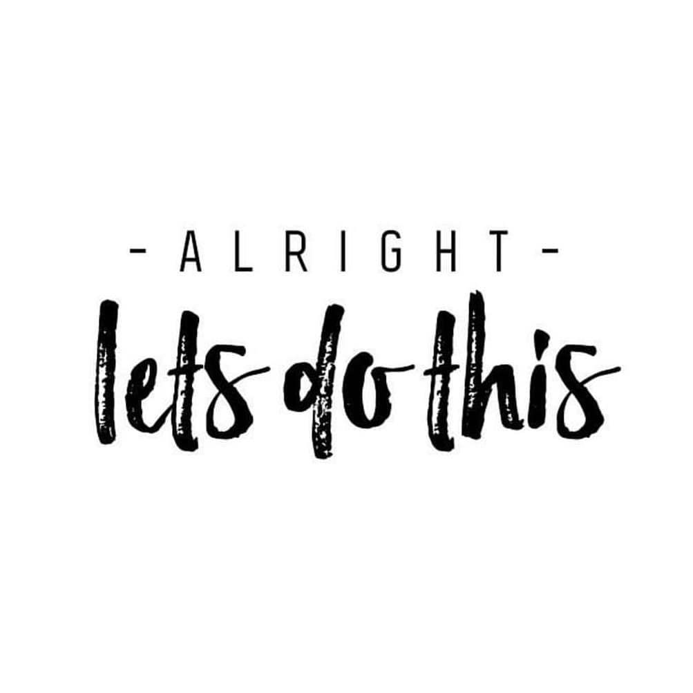 67 best lets do this! quotes images quotes - 1003×1003