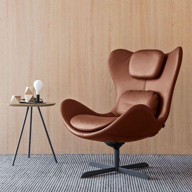 Je veux un fauteuil haut pour mon salon