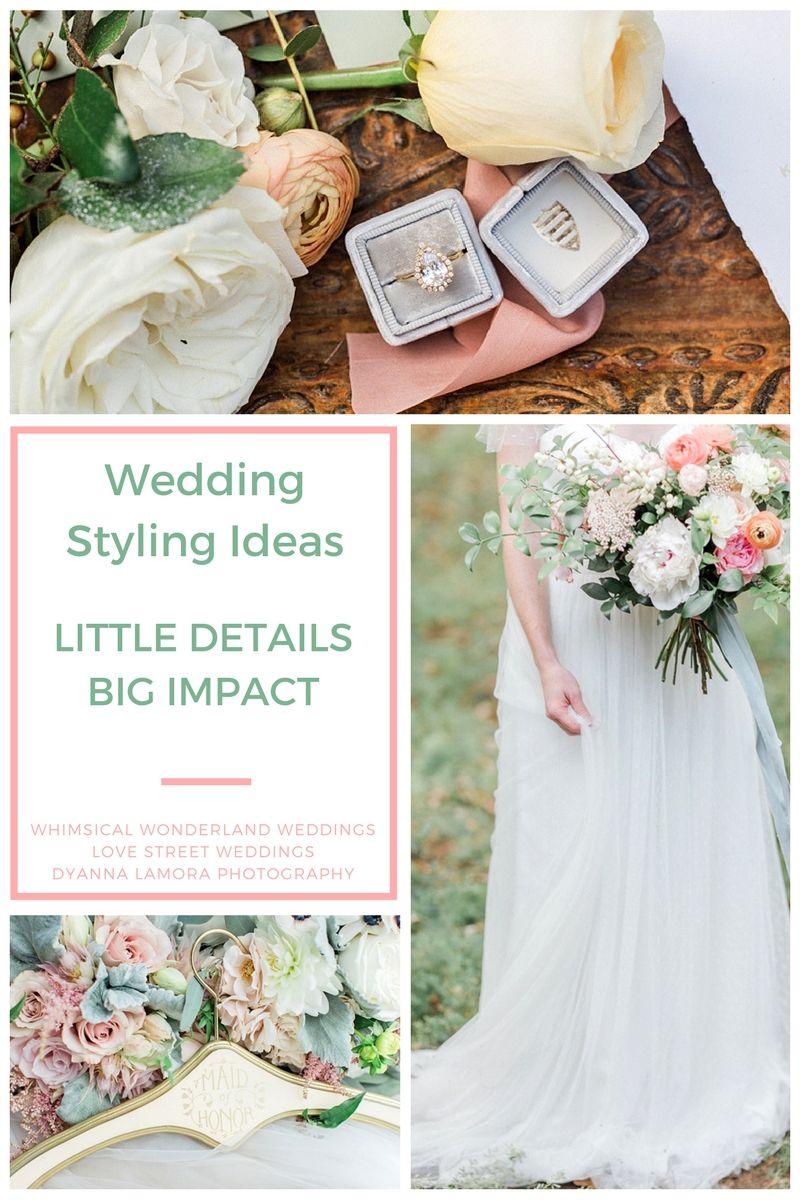 Wedding Styling Ideas Details Decor Planning Advice Inspiration Fine Art Style