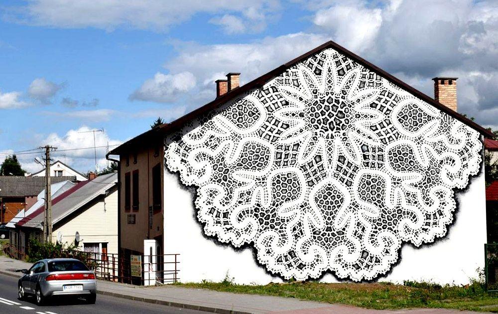 Bobová, Polonia