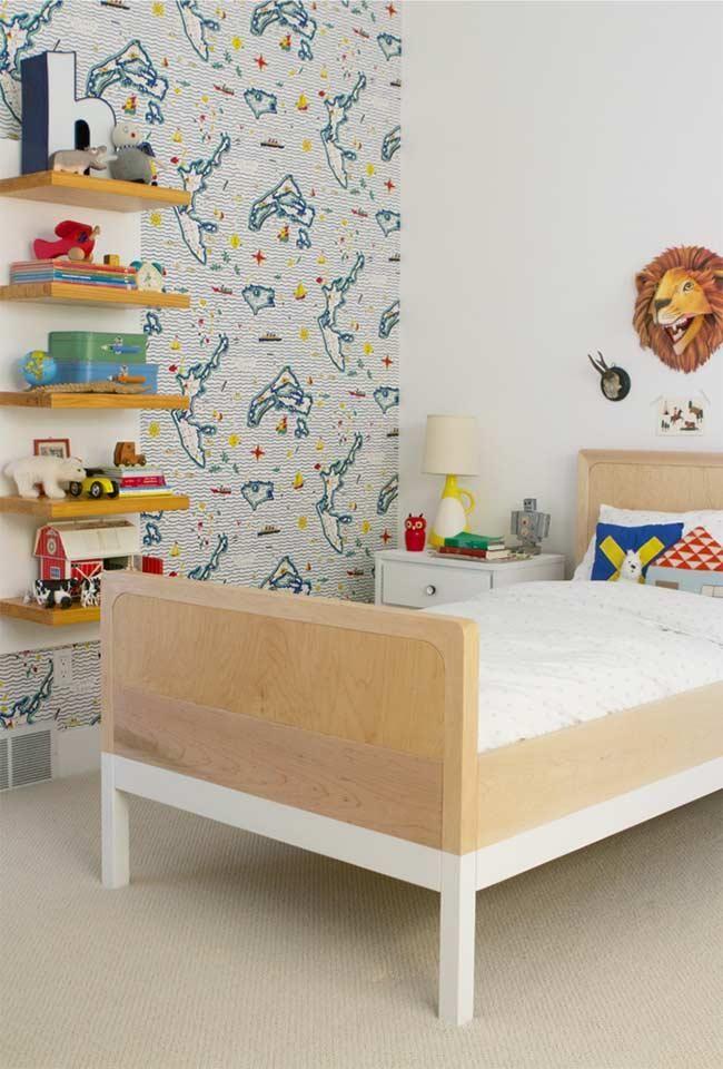 Kinderzimmer 70 tolle Ideen zum Dekorieren mit Fotos