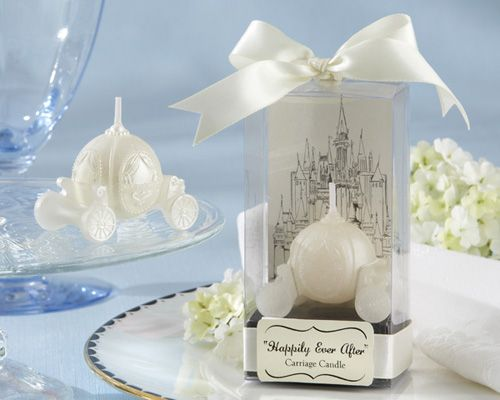 Cinderella Themed Wedding Favors Wedding Decor Ideas