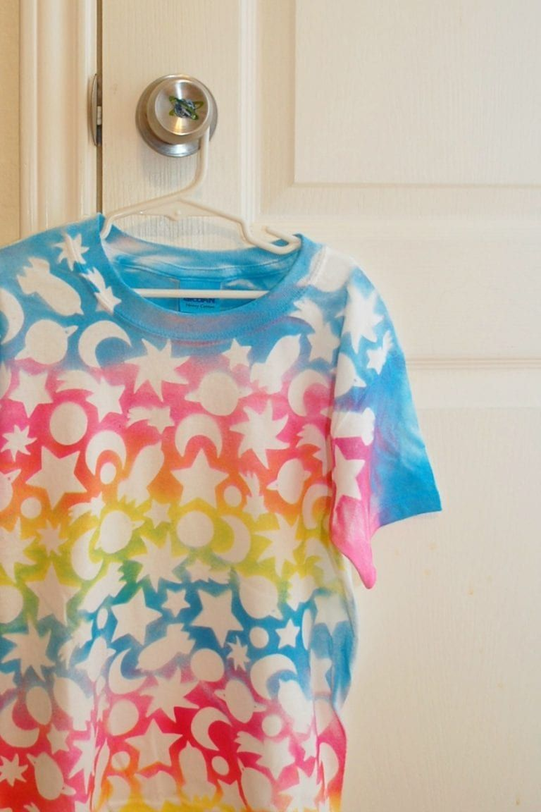 Spray Paint For Clothes Fabric