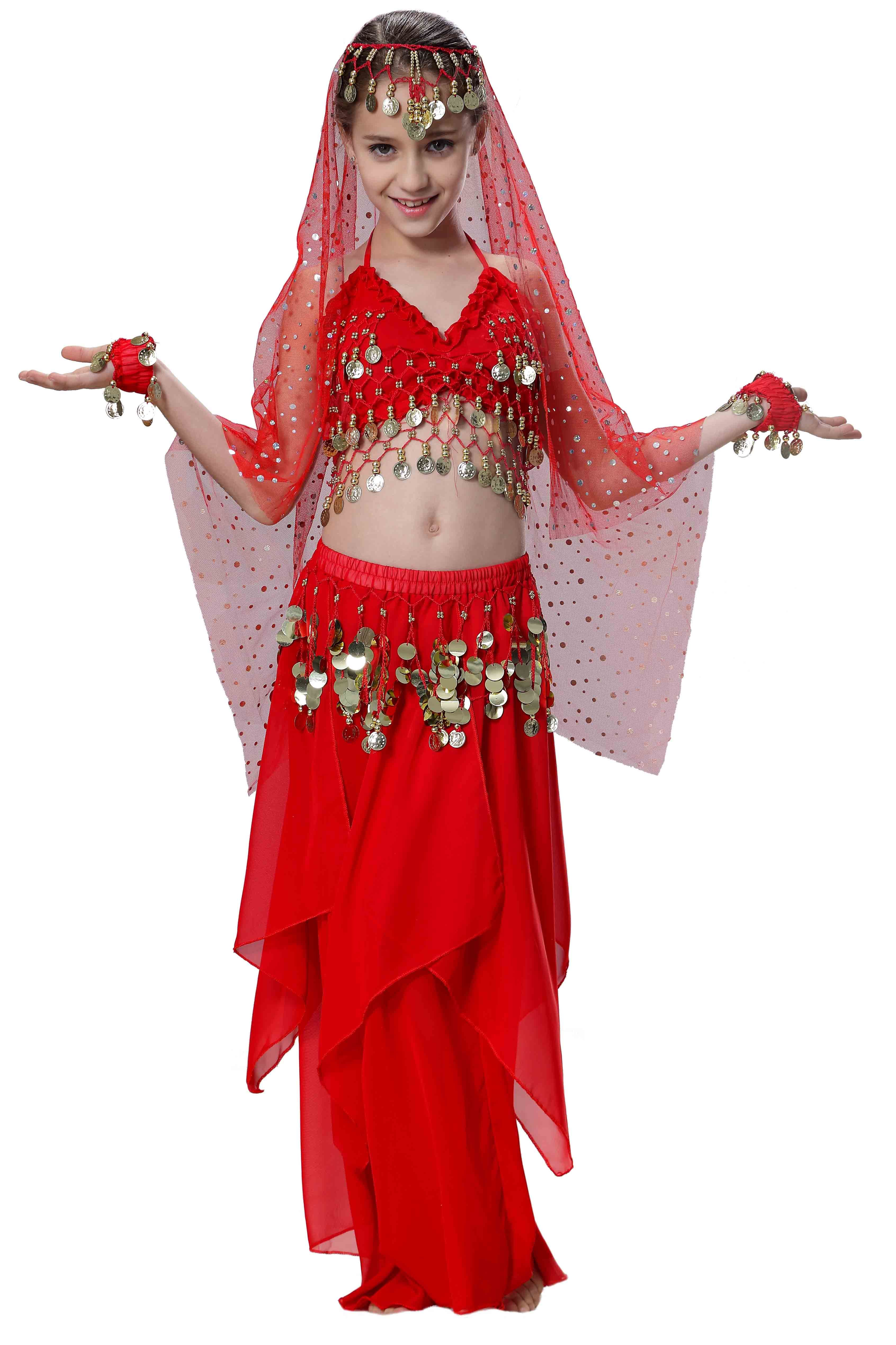 5cabd47911db Pin by Angelina Wang on kids belly dance costumes