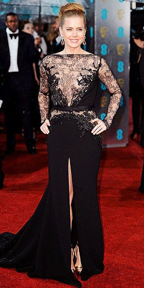 Oscars 2013: Jennifer Lawrence, Anne Hathaway | Nice ...