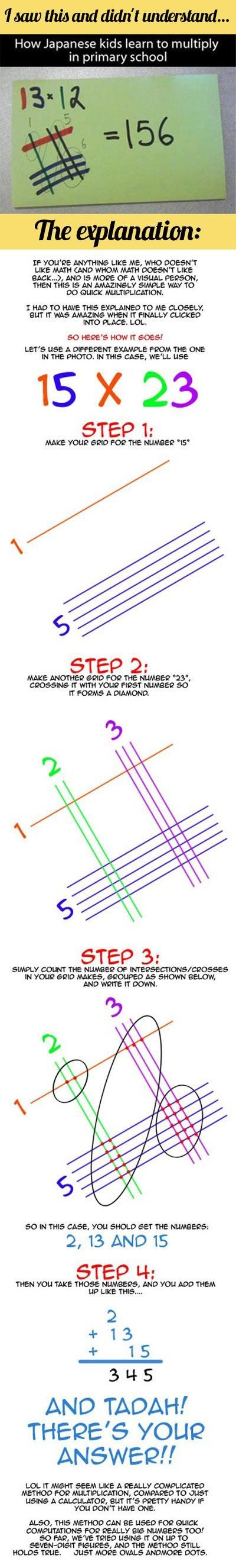 finally and explanation math math multiplication japanese kids. Black Bedroom Furniture Sets. Home Design Ideas