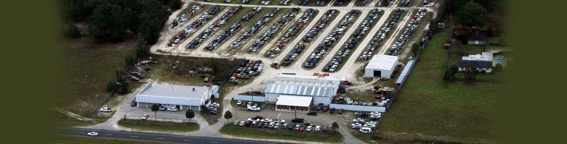 Dixie Auto Salvage >> With More Then Three Decades Of Full Service Auto Salvage