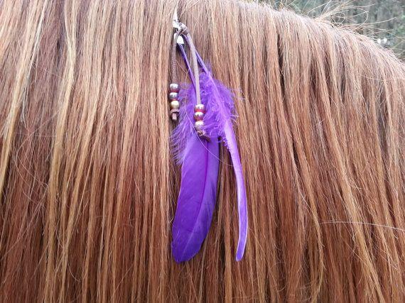 Purple Dreams by Bonnie Sernesky on Etsy