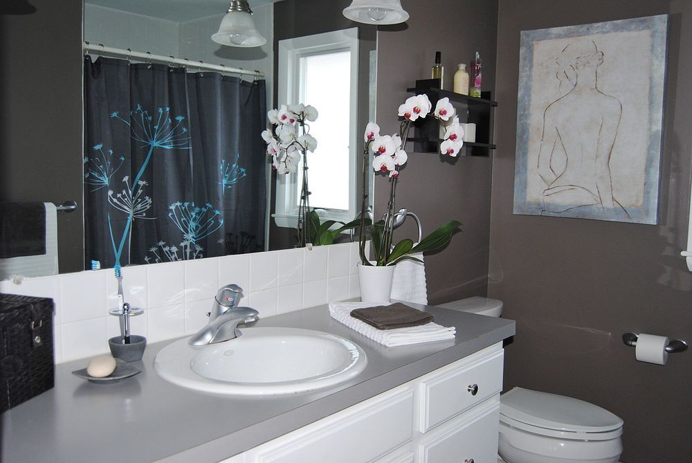how to redo your master bath for 150  master bath