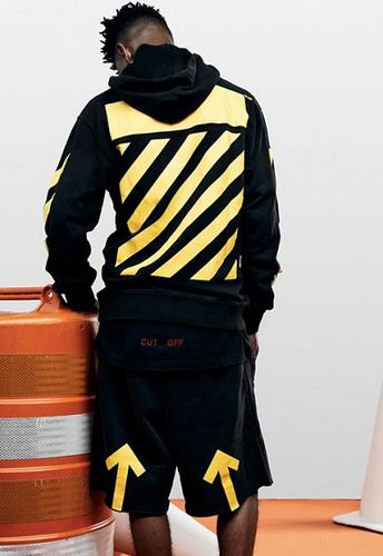 21 Savage for Off White FW16. menswear mnswr mens style mens fashion  fashion… 693a1b616