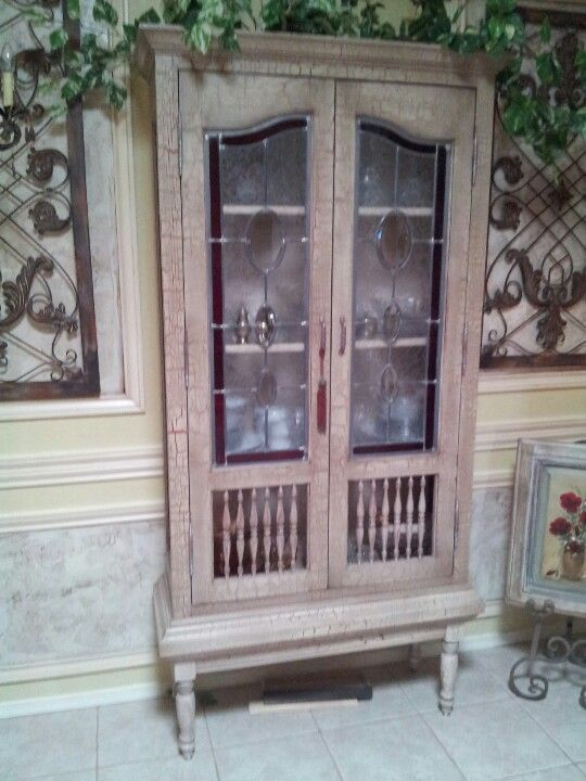 Painted China Cabinet Sold Painted China Cabinets Built In