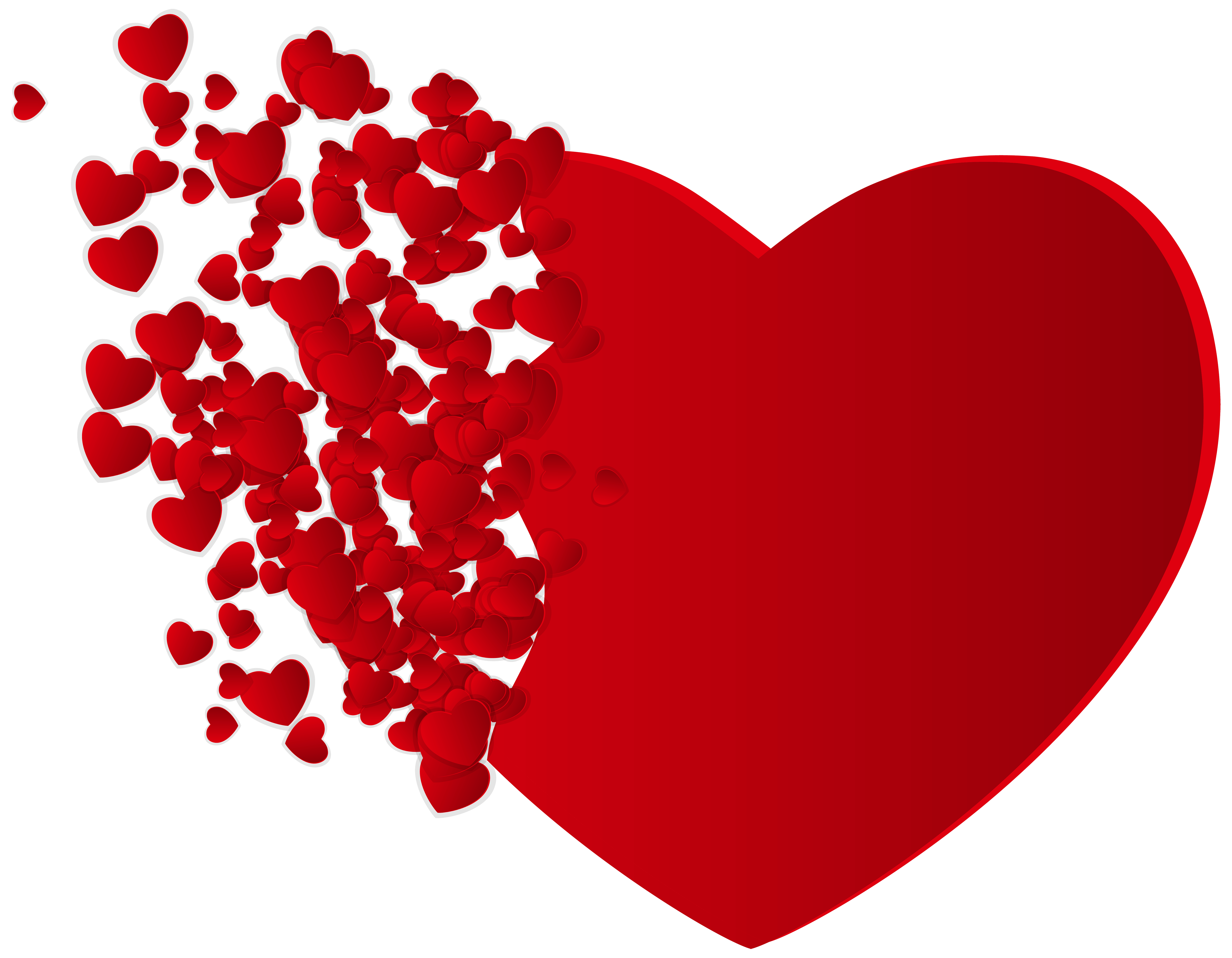 Hearts Png Hearts Png Hd Transparent Hearts Hd Png Images Pluspng Valentine Background Heart Images Hd Love Heart Images
