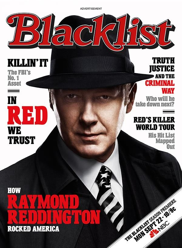 The Blacklist Guess What Guys I M Still Alive Com